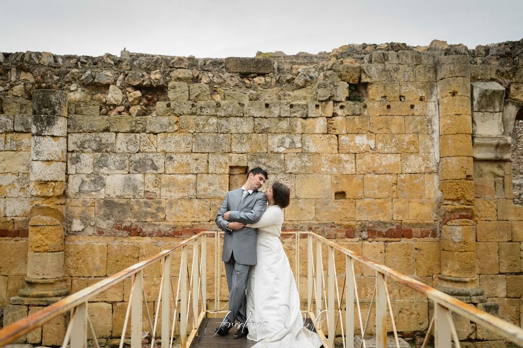 Fot grafos post boda tarragona y playa del castell de - Fotografos en tarragona ...